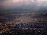 Bandung Aerial