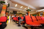 Waiting Room Airport